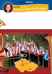 Jan Moravec: Marosanka: Concert Band: Score