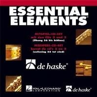 Essential Elements Band 2 - Mitspiel-CD-Set: Concert Band: CD