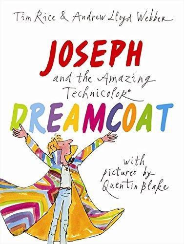 Joseph and the Amazing Technicolor Dreamcoat: Piano Vocal Guitar