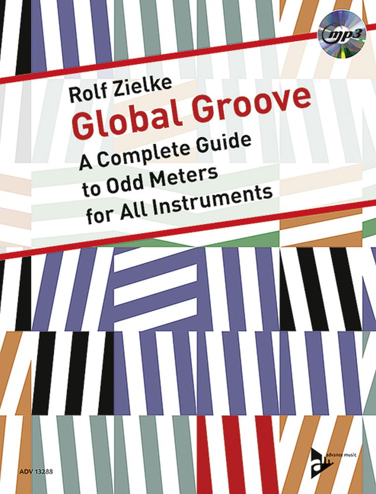 Global Groove: Instrumental Tutor