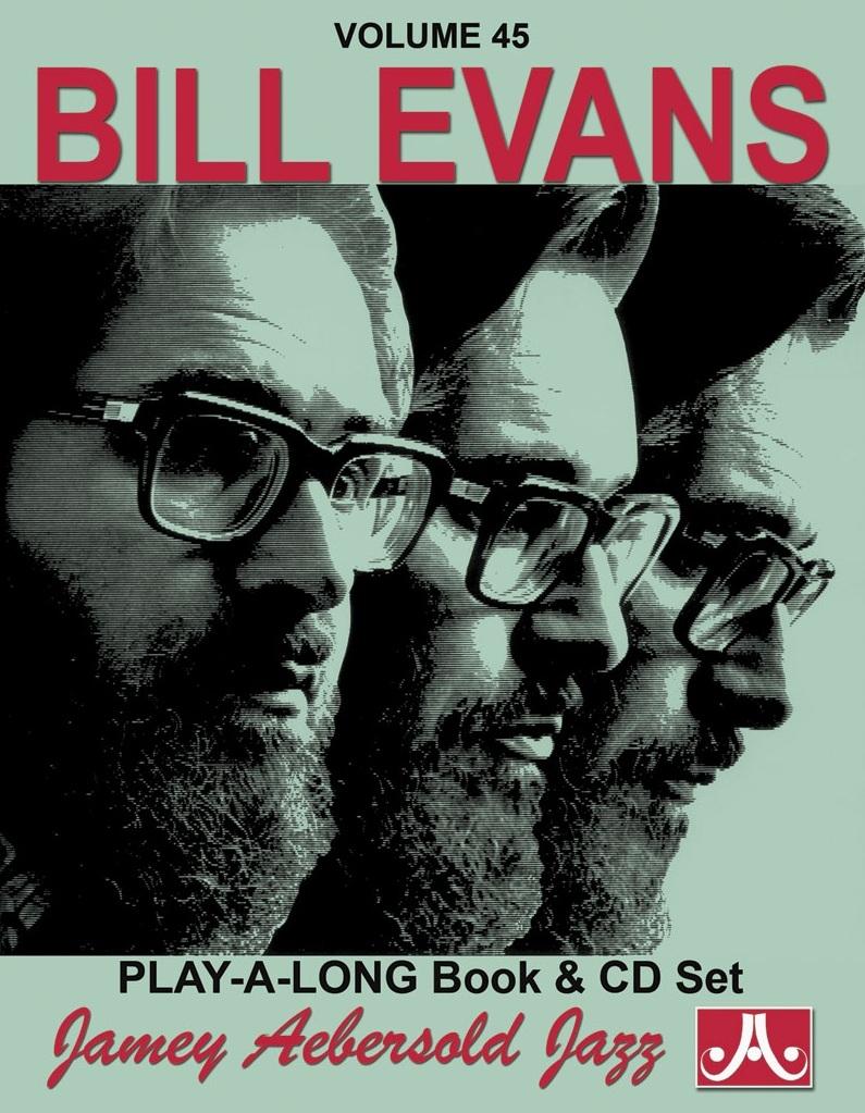 Bill Evans: Bill Evans: Any Instrument: Instrumental Album