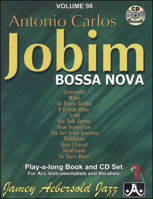 Antonio Carlos Jobim: Antonio Carlos Jobim: Any Instrument: Instrumental Album