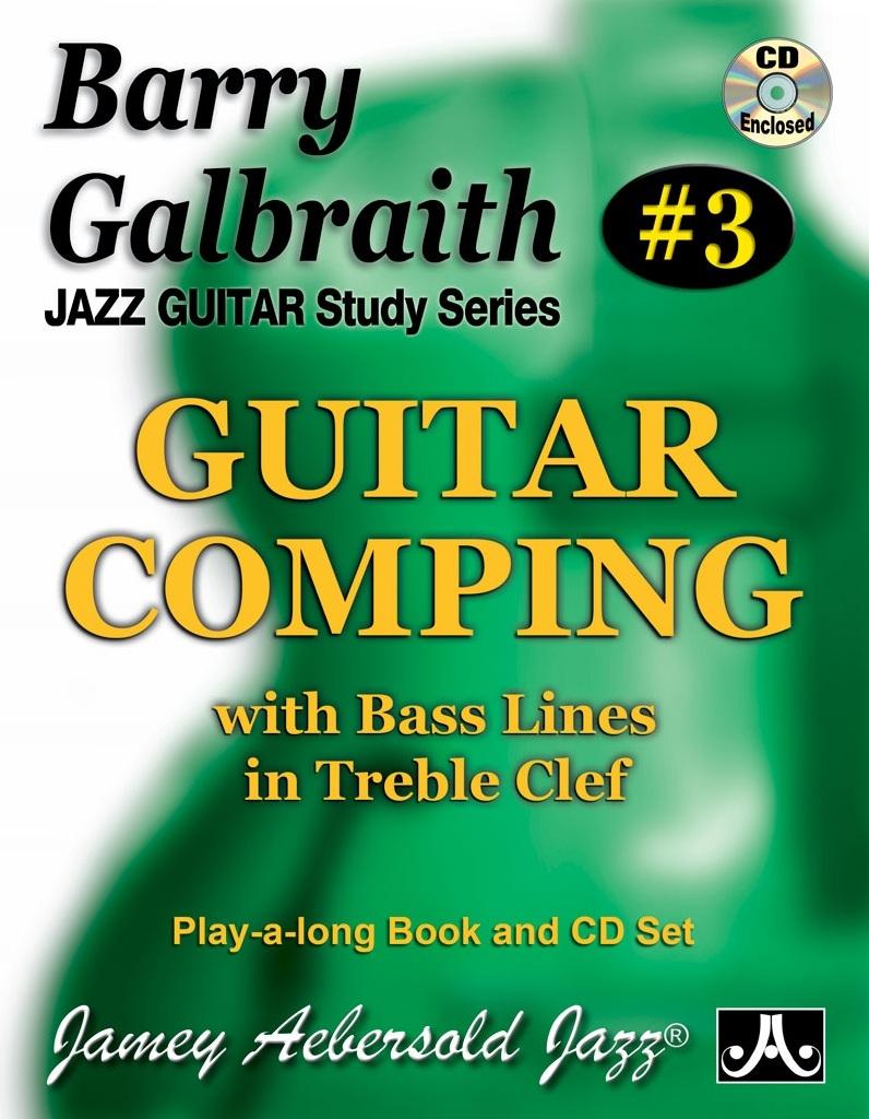 Barry Galbraith: Guitar Comping: Guitar: Study
