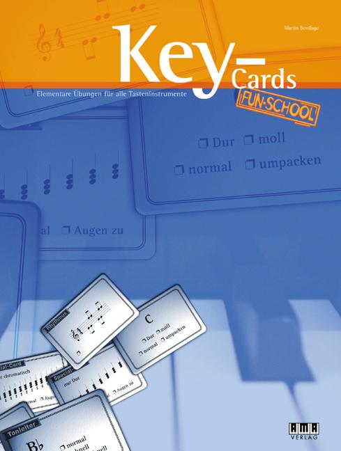 Martin Bentlage: KeyCards: Game