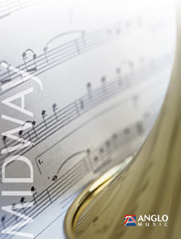 King Henry VIII: Pastime with Good Company: Fanfare Band: Score