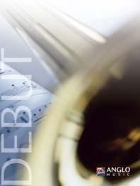 Hans Leo Hassler: Meditation: Saxophone Ensemble: Score