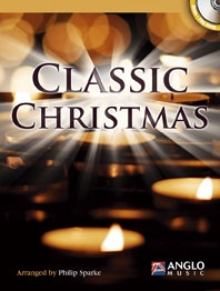Classic Christmas: Trombone: Instrumental Album