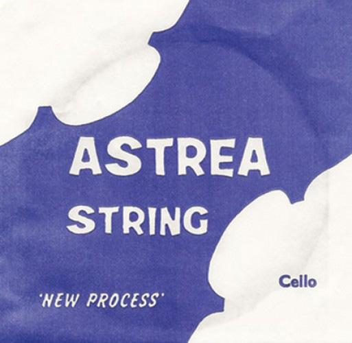 Cello 1/2-1/4 Size G String: Strings