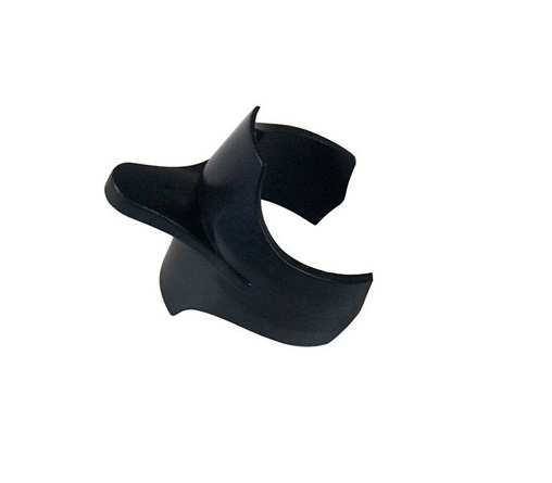 Aulos Adjustable Thumb rest for Treble Recorder