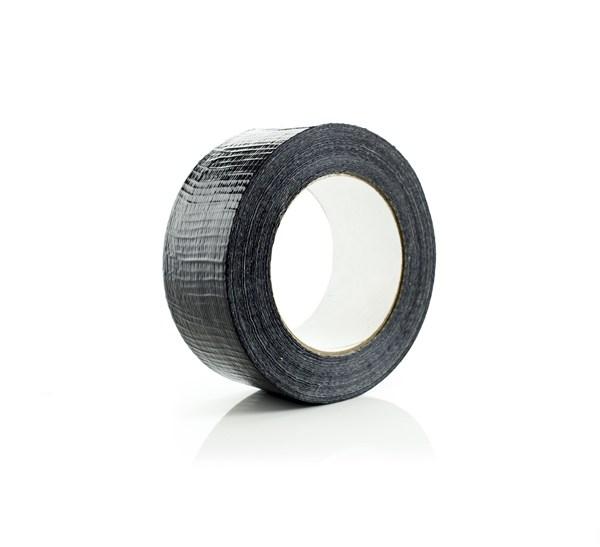 Gaffa Tape Black: Instrument Care