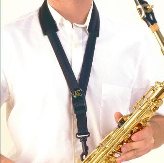 Alto Saxophone Comfort Strap Small: Strap