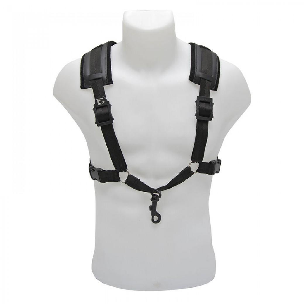Alto & Tenor Sax Harness Comfort Strap XL Men: Strap