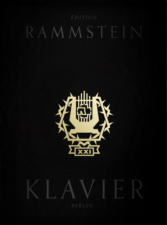 Rammstein: Rammstein: Klavier: Voice: Artist Songbook