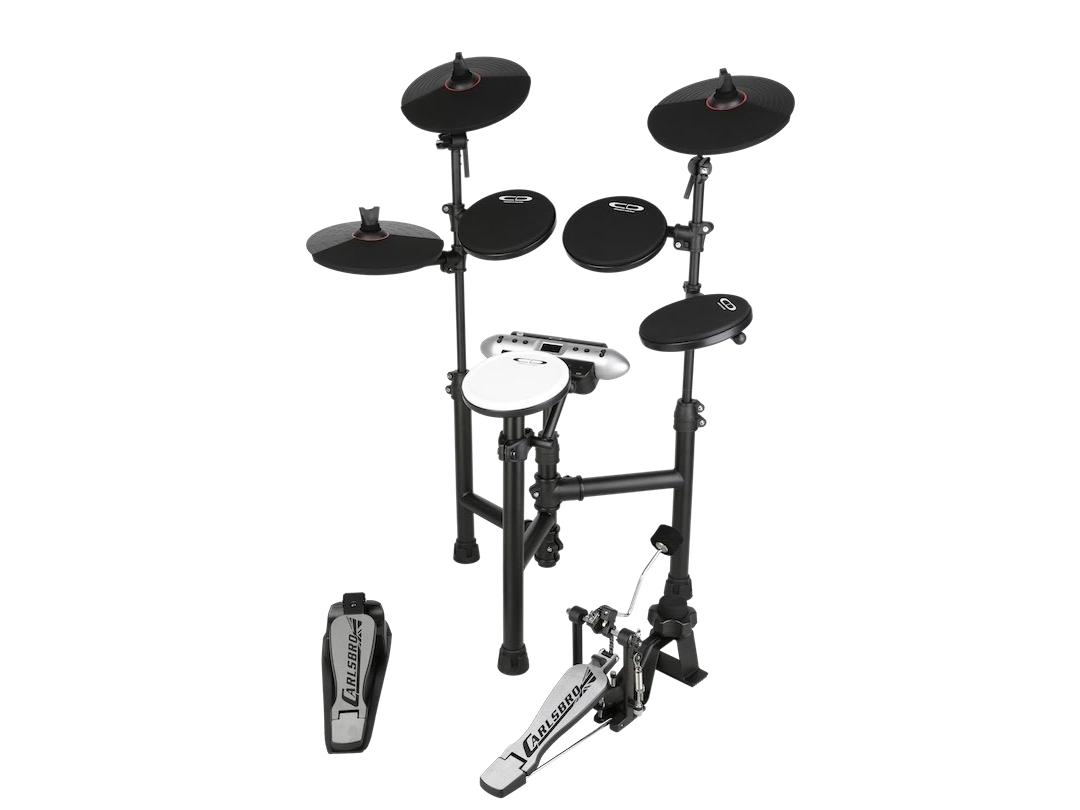 CSD130 Electronic Drum Kit: Drum Kit