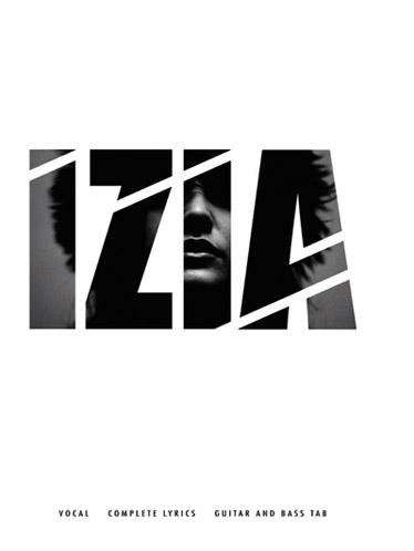 Izia: Vocal: Artist Songbook