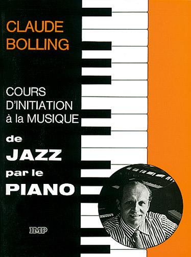 Claude Bolling: Jazz par le Piano: Piano: Artist Songbook