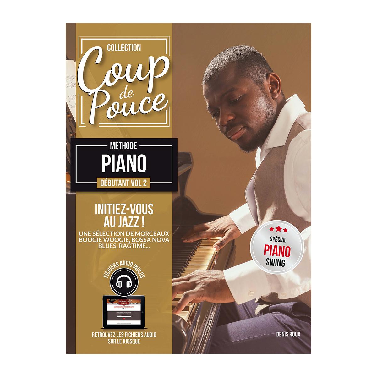 Débutant - Claviers Jazz. Sheet Music Downloads for Keyboard