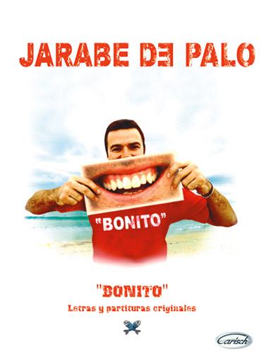 De Jarabe: De Palo Bonito: Piano Vocal Guitar: Artist Songbook
