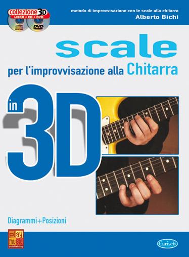 Alberto Bichi: Scale per l