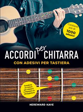 Accordi Per Chitarra: Guitar: Instrumental Reference