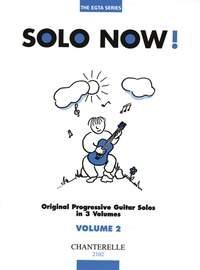 Solo Now 2: Guitar: Instrumental Album