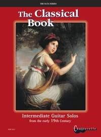 Classical Book: Guitar: Instrumental Album