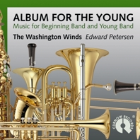 Album for the Young: Concert Band: CD