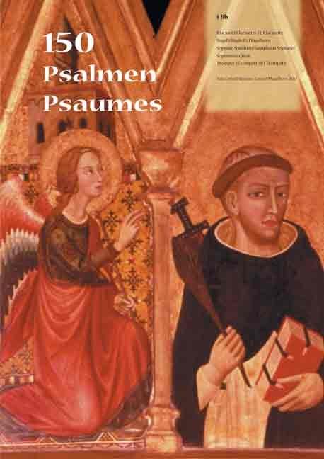 150 Psalmen ( 1 C TC ): Flute or Oboe: Part