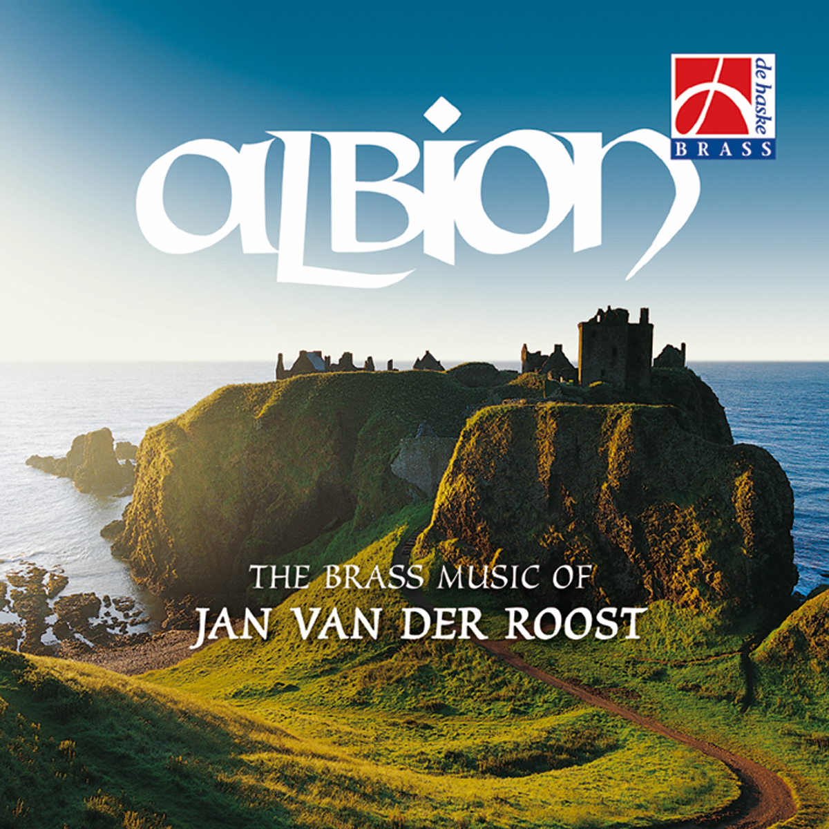 Albion: Brass Band: CD