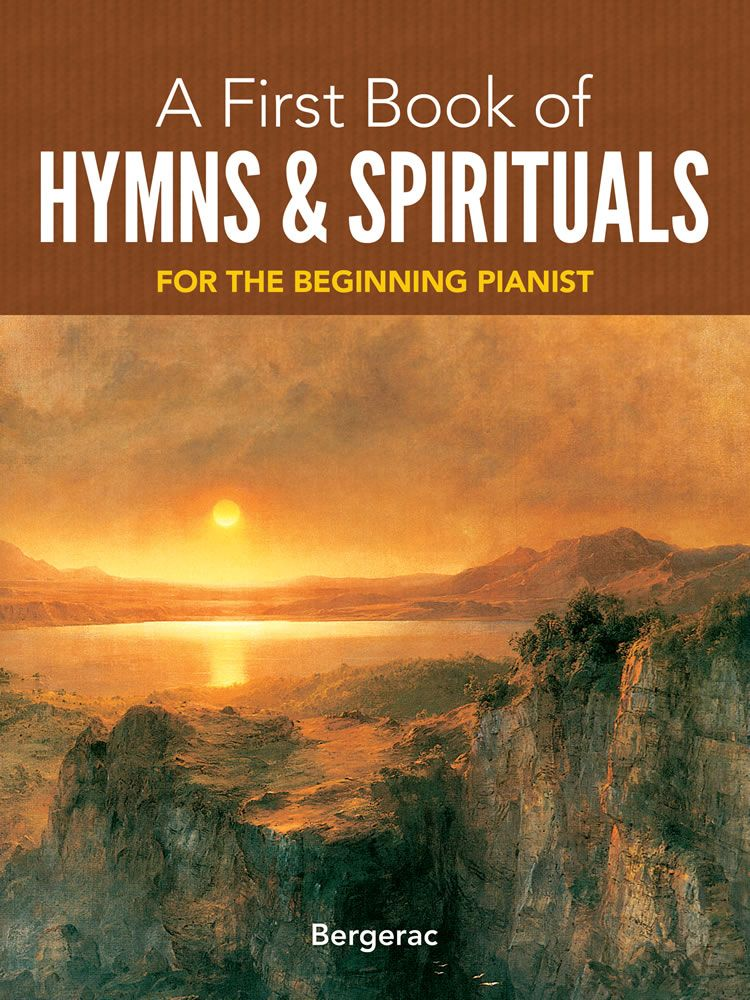 A First Book Of Hymns and Spirituals: Vocal Score