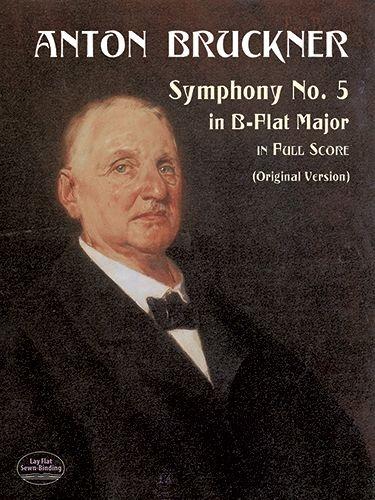 Anton Bruckner: Symphony No.5 In B Flat: Orchestra: Score