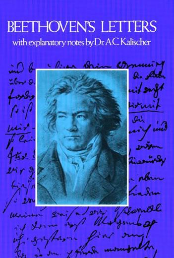 Alfred Christlieb Kalischer: Beethoven