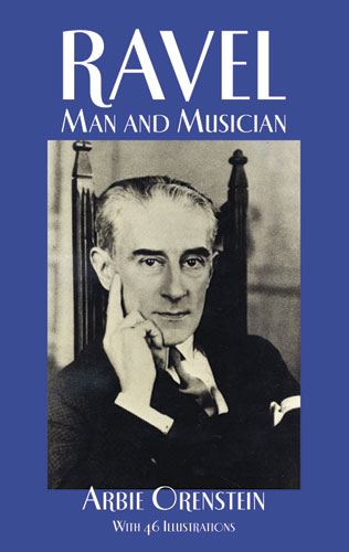 A. Orenstein: Man And Musician: Biography