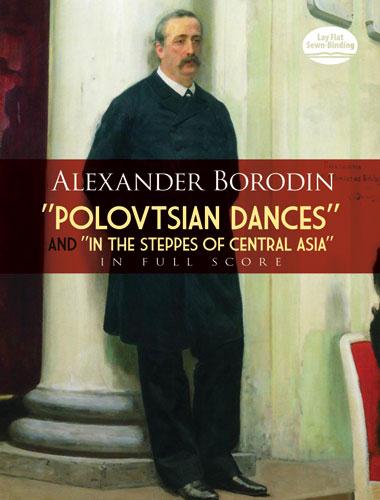 Alexander Porfiryevich Borodin: Polovtsian Dance No.1: Orchestra: Score