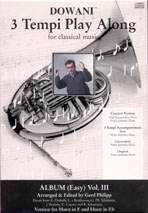 Anton Diabelli Ludwig van Beethoven Georg Philipp Telemann Johannes Brahms Carl