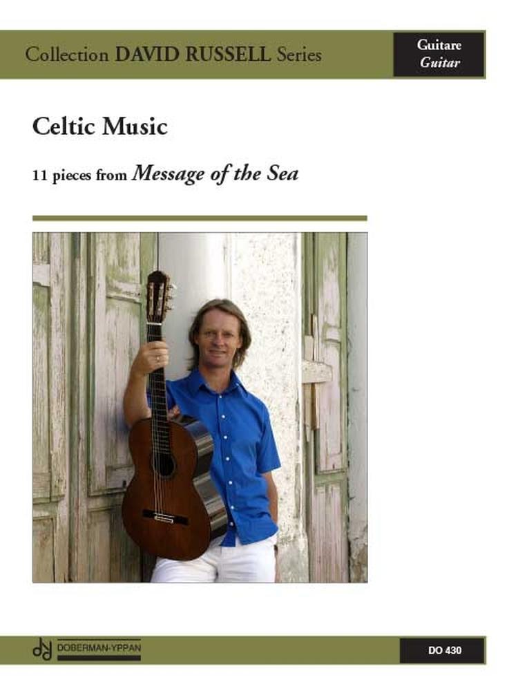 Message of the Sea vol. 1: Guitar: Instrumental Album
