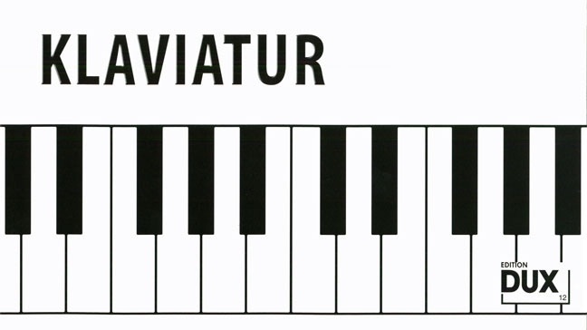 Klaviatur: Practice Cards