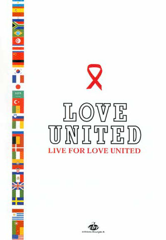 Live For Love United: C Clef Instrument: Mixed Songbook