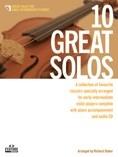 10 Great Solos - Violin: Violin: Instrumental Collection