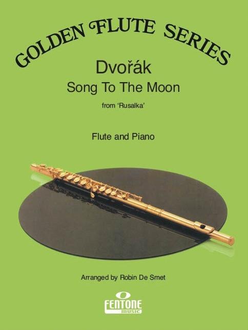 Antonín Dvořák: Song To The Moon: Flute: Instrumental Work