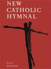 A. Petti G. Laycock: New Catholic Hymnal: Mixed Choir: Mixed Songbook