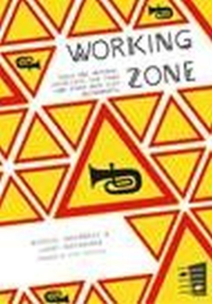 Huotarinen Indermuhle: Working Zone: Tuba: Score