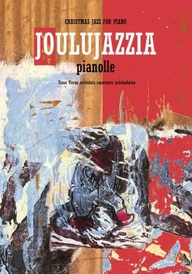 Tessa Virta: Christmas Jazz For Piano: Piano: Instrumental Album