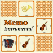 Elke Krannich: Instrumenten-Memo: Game