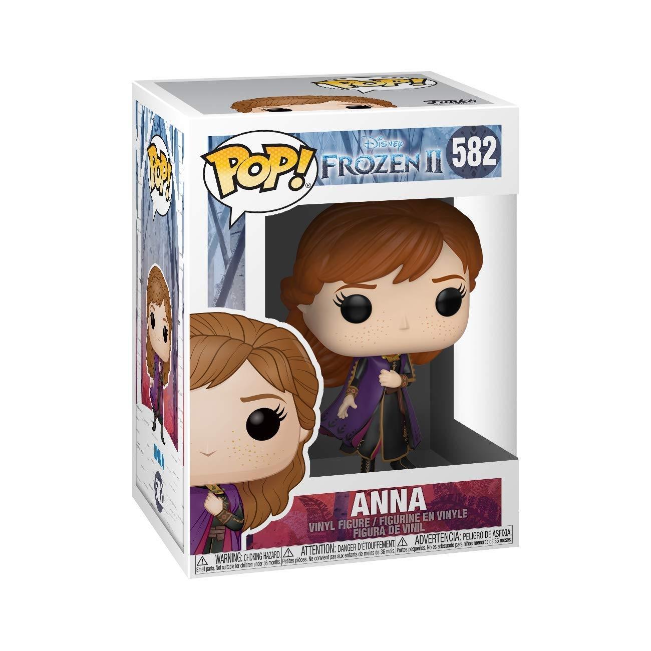 POP Disney Frozen 2 Anna Pop Vinyl: Ornament