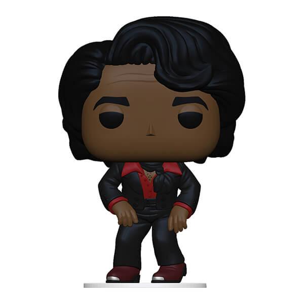 Pop! Rocks James Brown Pop! Vinyl Figure: Ornament