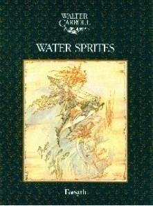 Carroll: Water Sprites: Piano: Instrumental Album