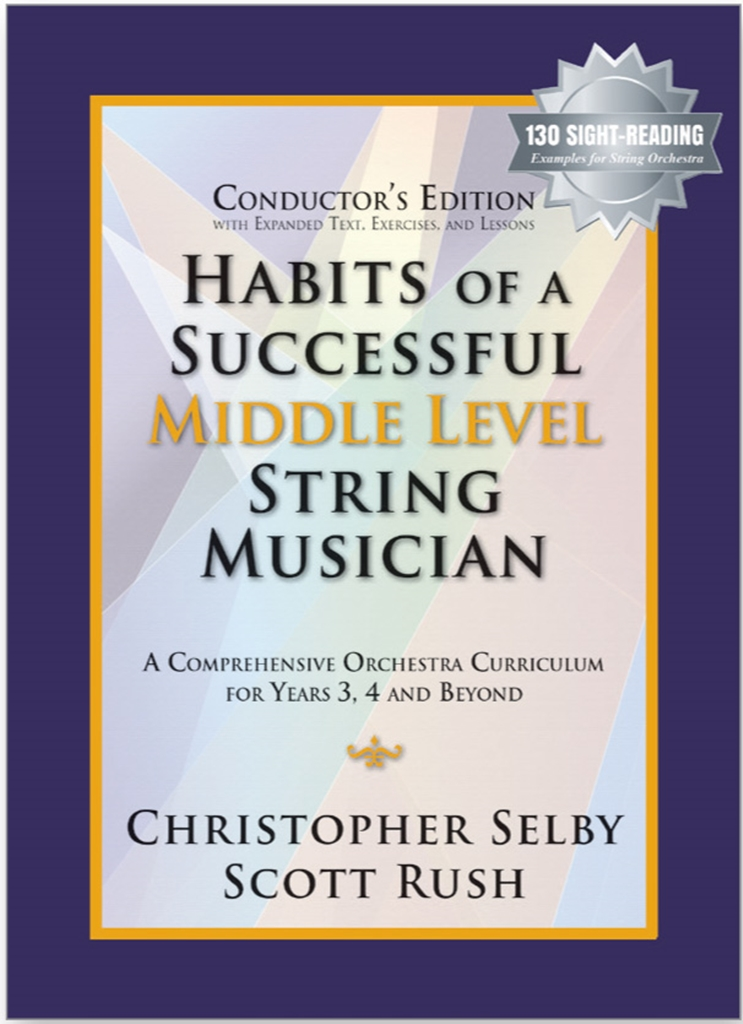 Christopher Selby Scott Rush: Habits of a Successful Middle Level