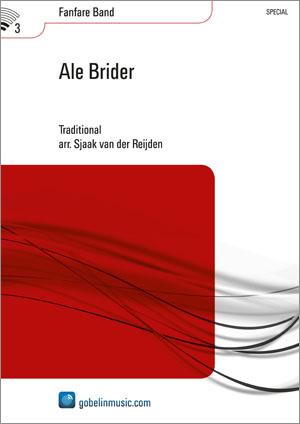 Ale Brider: Fanfare Band: Score & Parts