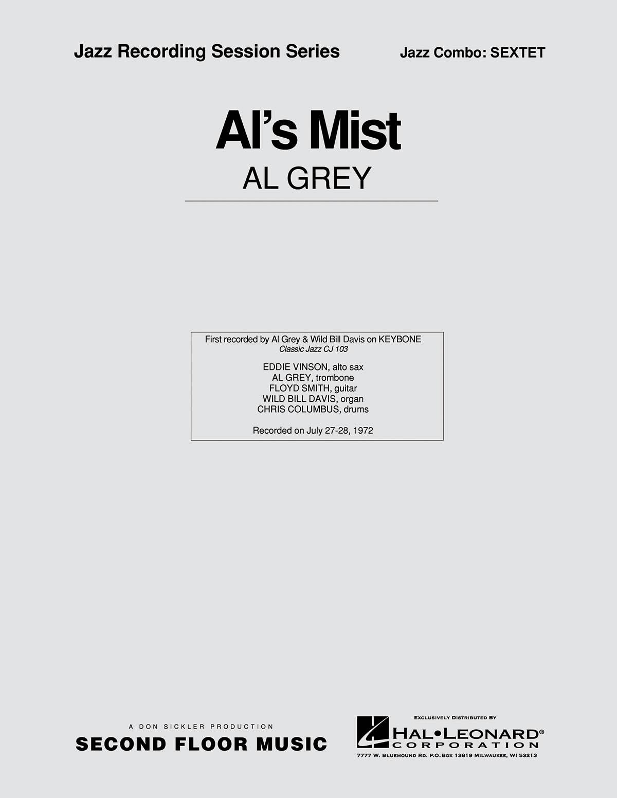 Al Grey: Al